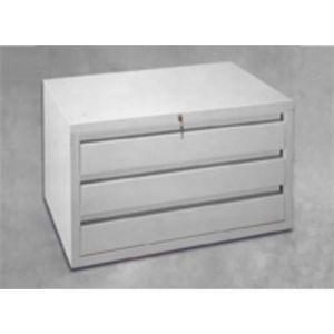 Mobile Storage Drawer Caddy - 64VSM21-602
