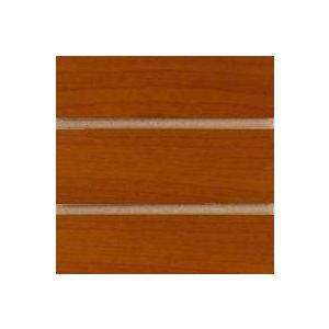 Cherry, Slatwall Panels, 4' x 8'