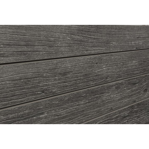 3D Weathered Wood Textured Slatwall, Cool
