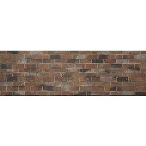 3D Wall Panels, Brick Sandstone, 2' x 4'