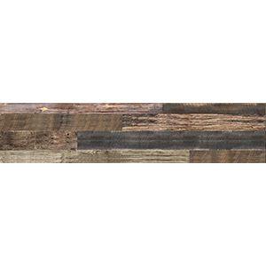 3D Wall Panels, Reclaimed Wood, 2' x 4'
