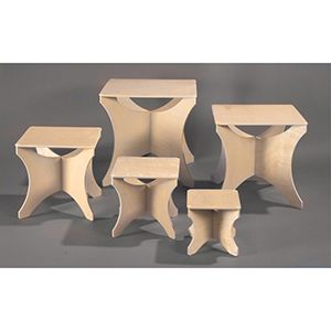 Birchwood Riser Set