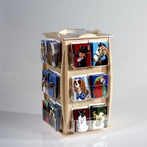 Birchwood Gift Card Spinner