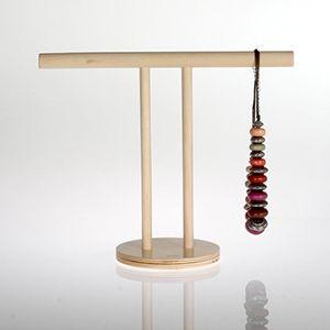 "Birchwood Jewelry T-Bar10""H"