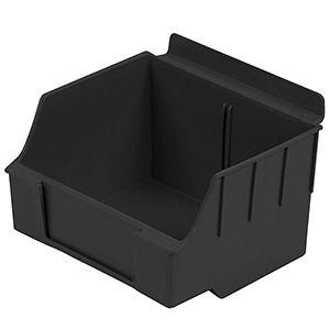 Black, Storbox Standard Display
