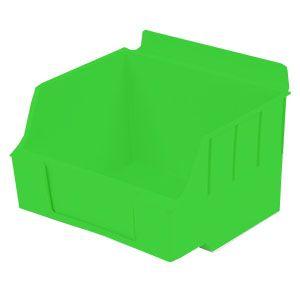 Green, Storbox Standard Display