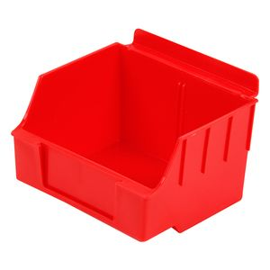 Red, Storbox Standard Display