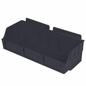 Black, Storbox Wide Display