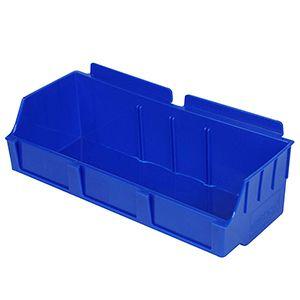 Blue, Storbox Wide Display