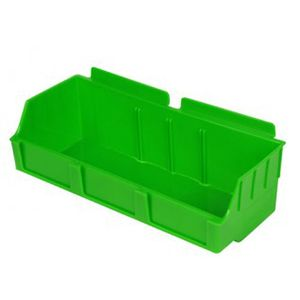 Green, Storbox Wide Display