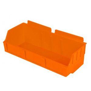 Orange, Storbox Wide Display