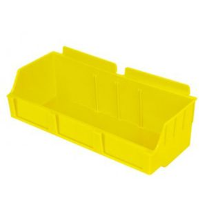 Yellow, Storbox Wide Display