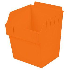 Orange, Storbox Cube Display
