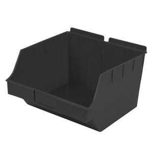 Black, Storbox Large Display