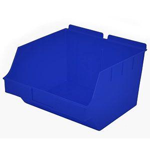 Blue, Storbox Large Display