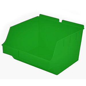 Green, Storbox Large Display