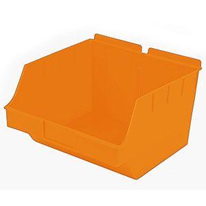 Orange, Storbox Large Display