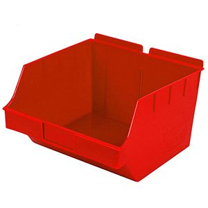 Red, Storbox Large Display