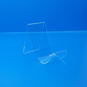 """Acrylic Rounded Opening Easels, 3-1/2"""" x 5-1/2"""""""