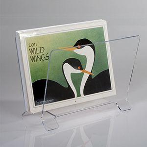Acrylic Small Print Bin