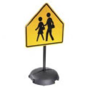 Tip 'N Roll© Sidewalk Signs - 70V7013TNR-PP