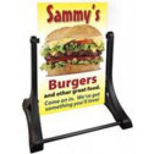 Swinger© Sidewalk & Roadside Signs - 70V7013XL-SSW-R4G