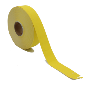 Monarch 1131 Labels, Yellow
