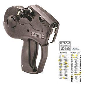 Monarch 1136 Price Gun, 2 Line, 8 Numeric