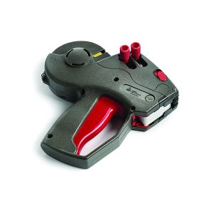Monarch 1136 Price Gun, 2 Line, 8 Full Alpha & Numeric