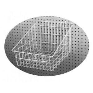 Multi Wire Basket for Peg board