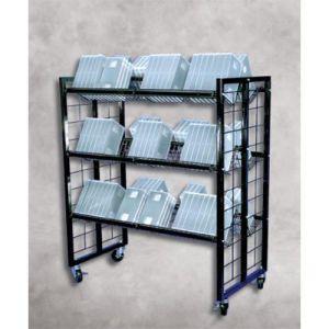 Inventory Return Cart - 64VSM20-848