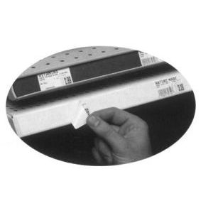 Adhesive Label Release, Clear