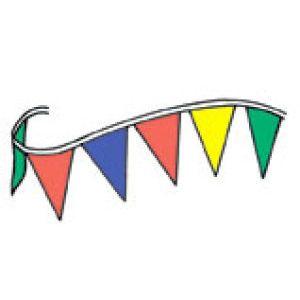 Multi Colored Penants - 7515001