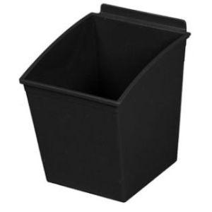 Cube Clear, Slatbox Popbox