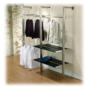 Outrigger Shelf, Modern Maple Veneer