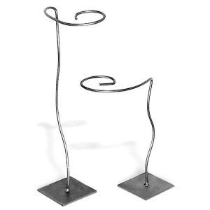 Hat Stand Contemporary Display
