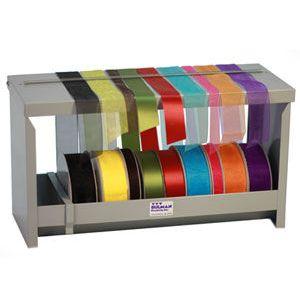 Ribbon Dispenser for Flat Ribbon - 50790