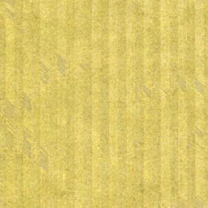 Metallic & Foil Gift Wrap, Gold Herringbone