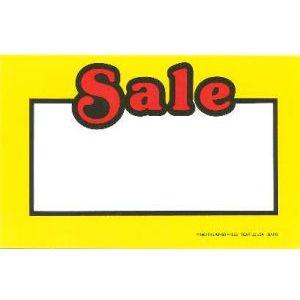 Yellow Sale Square - 7204015