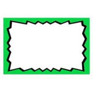 Green Burst - 72540538
