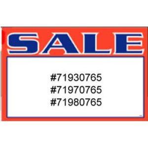 Sale - 71980765