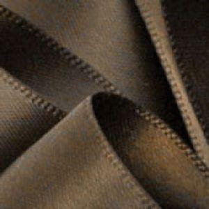 Brown, Single Faced Satin Ribbon