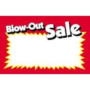 Blow Out Sale - 72040980