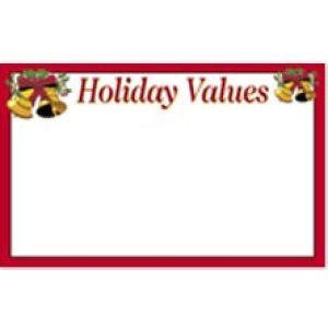 Holiday Values  - 71960733