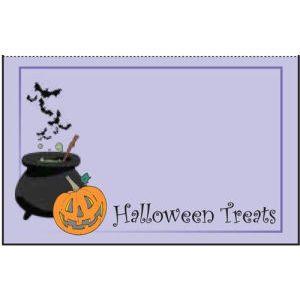 Halloween Treats - 71V406030709