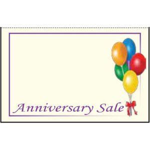 Anniversary Sale - 71V406030711