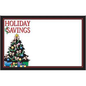 Holiday Savings - 71V406030735