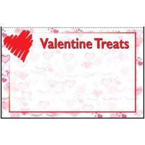 Valentine Treats - 71V406030715