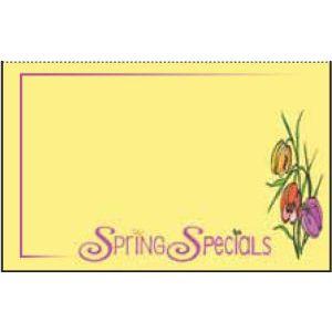 Spring Specials - 71V406030717