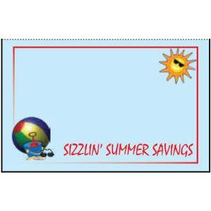 Sizzlin' Summer Savings - 71V406030719